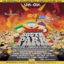 [DVD] South Park: Bigger Longer & Uncut - 사우스파크 (스냅케이스)