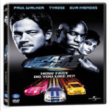 [DVD] 2 Fast & 2 Furious - 패스트 & 퓨리어스 2