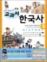 사건과 연표로 보는 만화 교과서 한국사 3