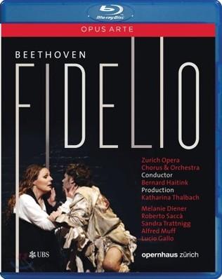 Bernard Haitink 베토벤: 피델리오 (Beethoven: Fidelio, Op. 72)