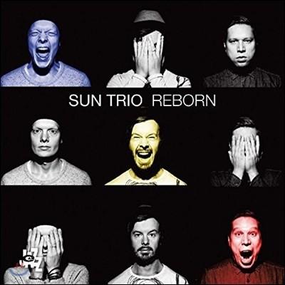 Sun Trio (썬 트리오) - Reborn