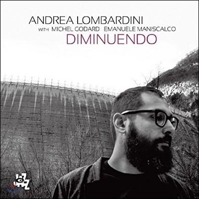 Andrea Lombardini (안드레아 롬바르디니) - Diminuendo