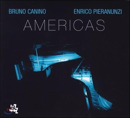Bruno Canino & Enrico Pieranunzi (브루노 카니노, 엔리코 피에라눈치) - Americas