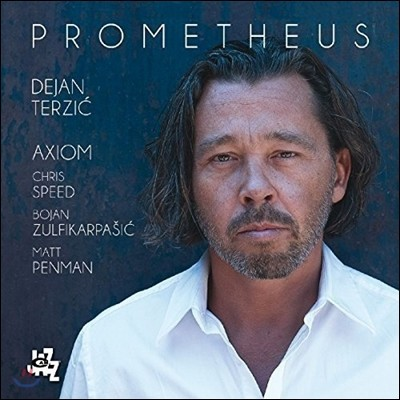 Dejan Terzic (데잔 테르직) - Prometheus