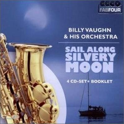 Billy Vaughn & His Orchestra - Sail Along Silvery Moon