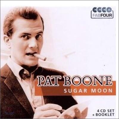 Pat Boone - Sugar Moon