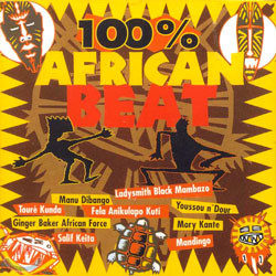 100% African Beat