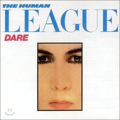 Human League - Dare / Love & Dancing