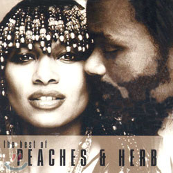 Peaches & Herb - The Best Of Peaches & Herb