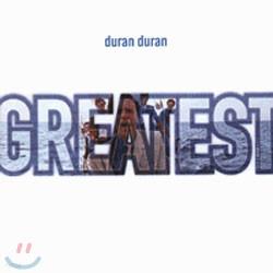 Duran Duran - Greatest