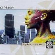 V.A. / The Rapsody Hip Hop Meets World (미개봉/수입)