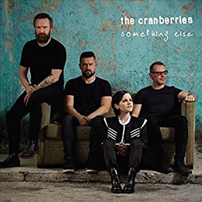 Cranberries - Something Else (Digipack)