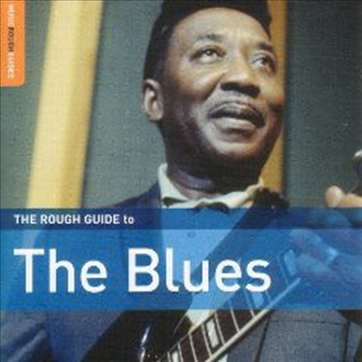 Various Artists - The Rough Guide To The Blues