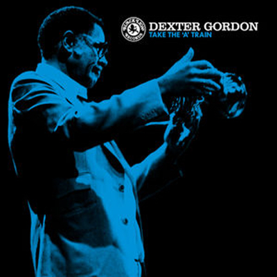 Dexter Gordon - Take The 'A' Train (180G)(LP)