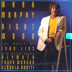 Mark Murphy - Night Mood