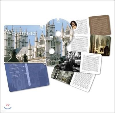 웨스트민스터 사원의 음악과 음악가들 - 탈리스에서 브리튼까지 (Musique & Musiciens a Westminster - de Tallis a Britten)