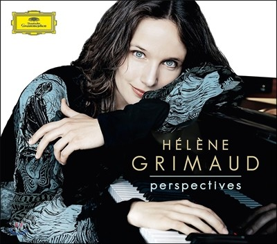 Helene Grimaud 엘렌 그리모 - 베스트 앨범 '퍼스펙티브' (Perspectives)