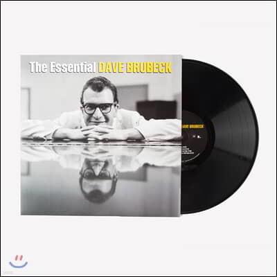 Dave Brubeck (데이브 브루벡) - The Essential [2LP]