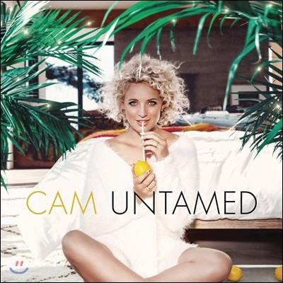 Cam (캠) - Untamed [LP]