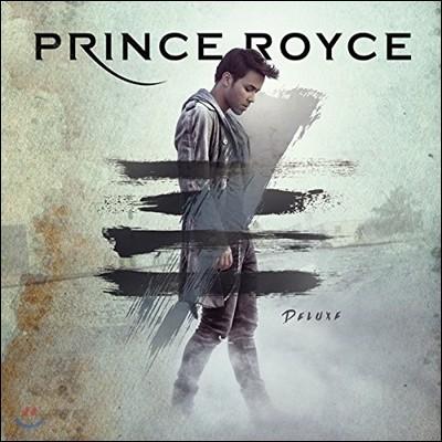 Prince Royce (프린스 로이스) - Five [Deluxe Edition]