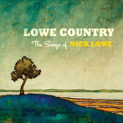 Various Artists - Lowe Country: The Songs of Nick Lowe (LP)