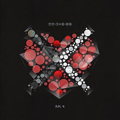 준케이 (Jun. K) - 77-1X3-00 -Japan Edition-