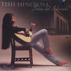 Tish Hinojosa - Sonar Del Laberinto