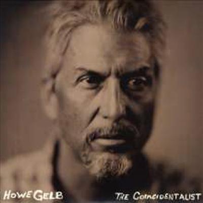 Howe Gelb - Coincidentalist (180g LP)