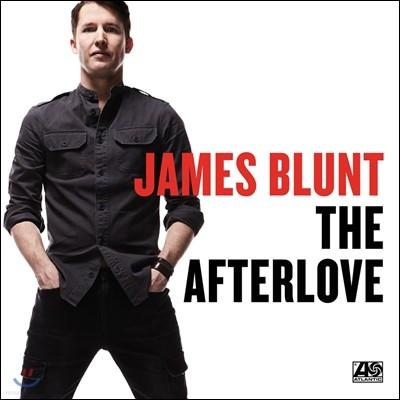 James Blunt (제임스 블런트) - 5집 The Afterlove