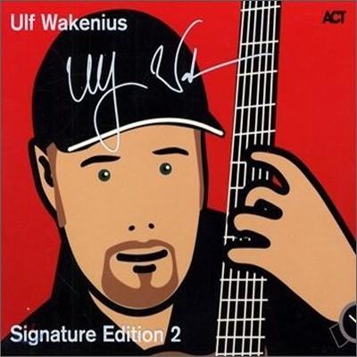Ulf Wakenius - Signature Edition Vol.2