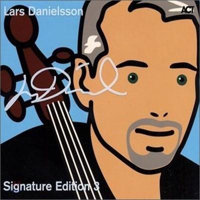 Lars Danielsson - Signature Edition Vol. 3