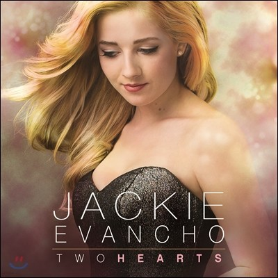 Jackie Evancho 재키 에반코 - Two Hearts