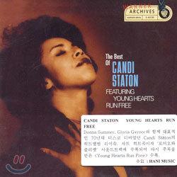 Candi Staton - Best Of: Young Hearts Run Free