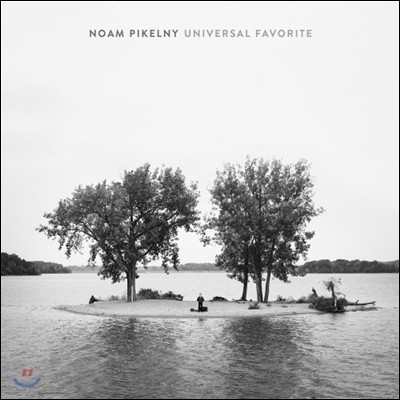 Noam Pikelny (노암 파이클리) - Universal Favorite