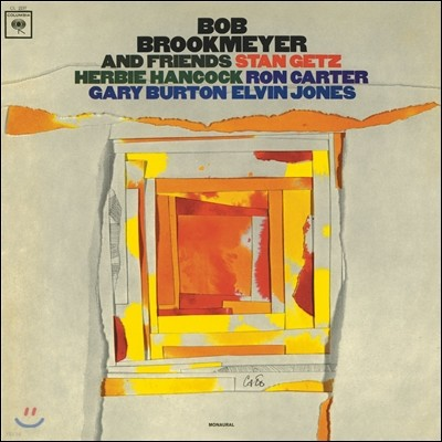 Bob Brookmeyer / Stan Getz (밥 브루크미어, 스탄 게츠) - Bob Brookmeyer & Friends