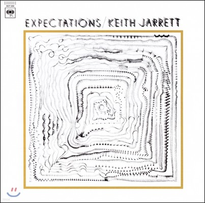 Keith Jarret (키스 자렛) - Expectations