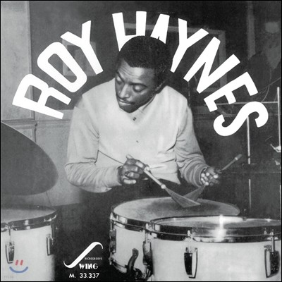 Roy Haynes - Roy Haynes Modern Group (로이 헤인즈 모던 그룹) [드럼 연주반]