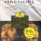 Karl Richter / Handel : Le Messie (2CD/DG2943)