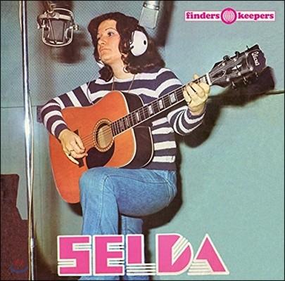 Selda (셀다) - Selda [LP]