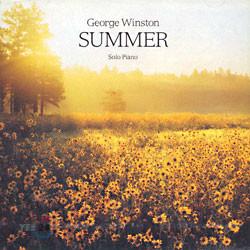 George Winston - Summer (BMG 플래티넘 콜렉션)