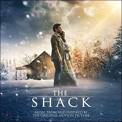 오두막 영화음악 (The Shack OST)