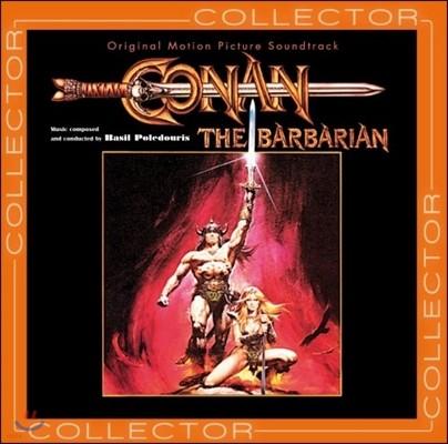 코난 더 바바리안 영화음악 (Conan The Barbarian OST - Music by Basil Poledouris 바질 폴레두리스)