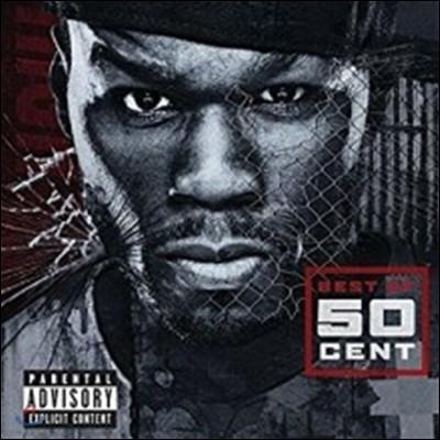 50 Cent (피프티 센트) - Best Of (베스트 오브)