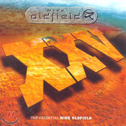 Mike Oldfield - XXV The Essential Mike Oldfield