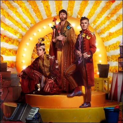 Take That (테이크 댓) - Wonderland [Deluxe]