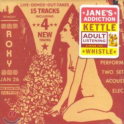 Jane's Addiction - Kettle Whistle