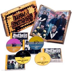 Buffalo Springfield - Box Set
