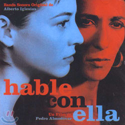 그녀에게 영화음악 (Hable Con Ella /  Talk To Her OST)