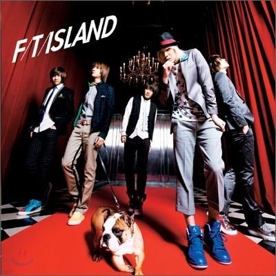 FT 아일랜드 (FTISLAND) - Flower Rock