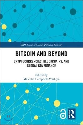 Bitcoin and Beyond